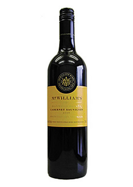 McWilliams Cabernet Sauvignon