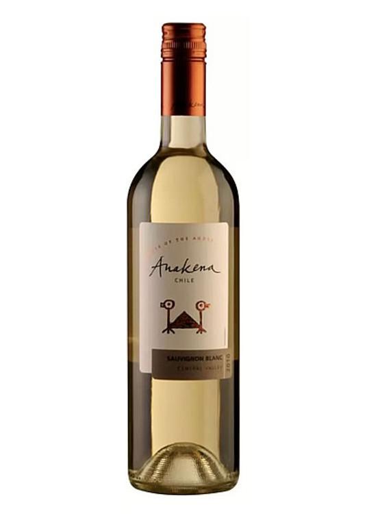 Anakena Sauvignon Blanc