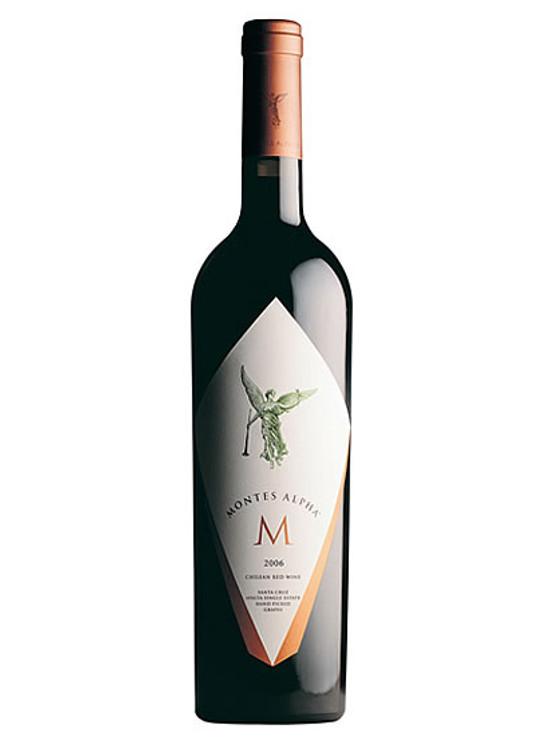 "Montes Alpha ""M""   - 2007"