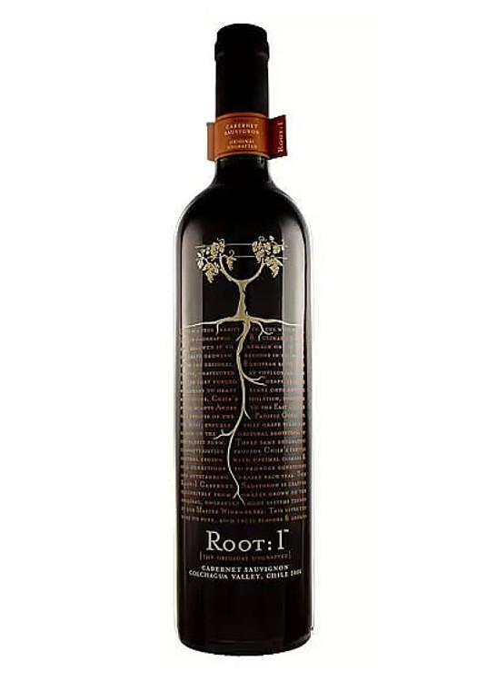 Root 1 Cabernet Sauvignon