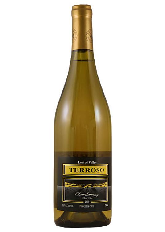 Terroso Kosher Chardonnay
