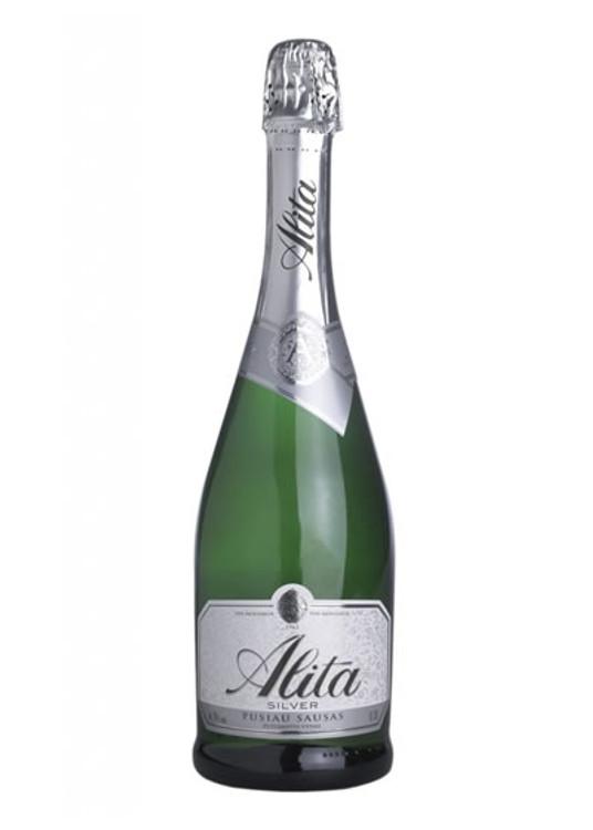 Alita Semi-Dry Sparkling Wine