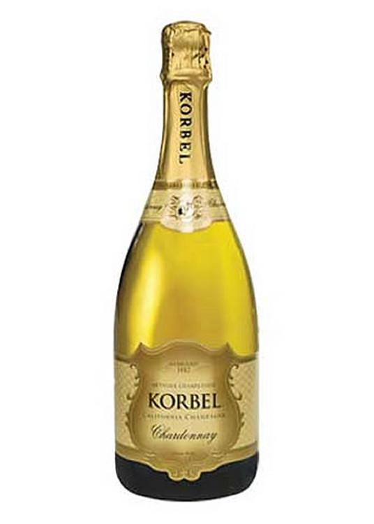 Korbel Chardonnay