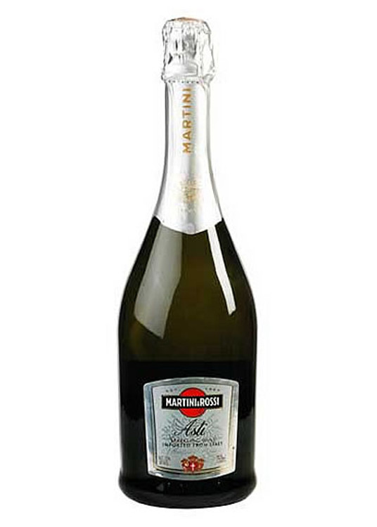 Martini & Rossi Asti Spumante 187ML