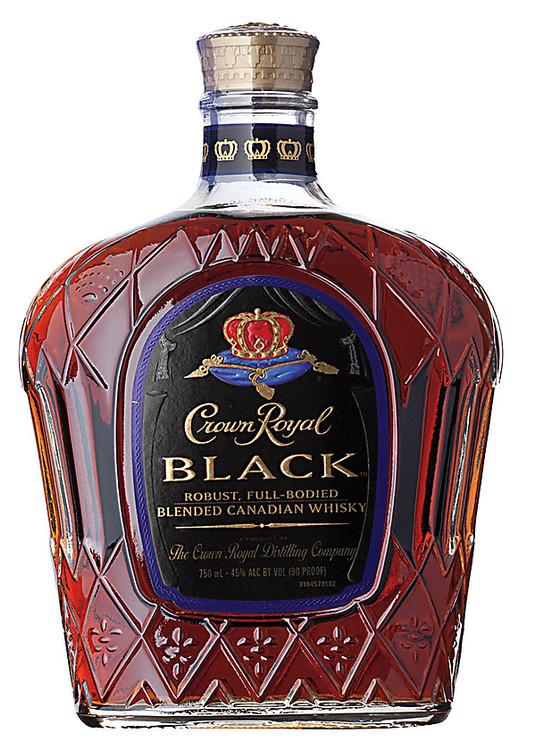 Crown Royal Black 750ML