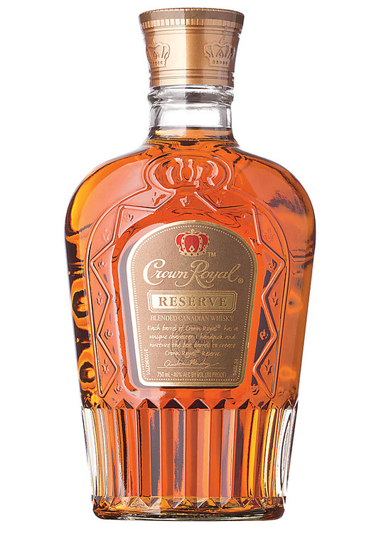 Crown Royal Reserve