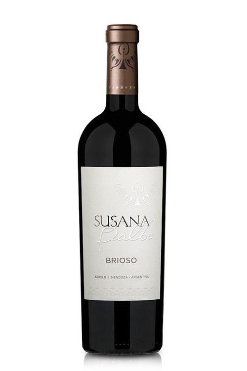 Susana Balbo Brioso