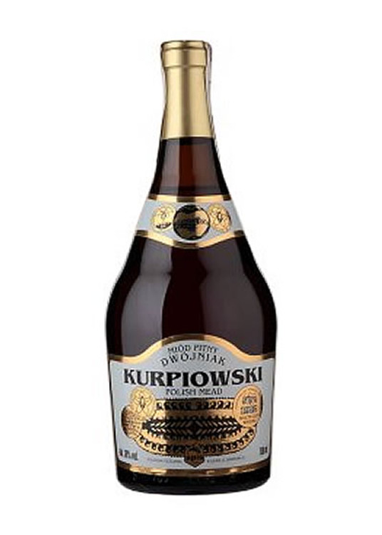 Apis Kurpiowski Honey Mead