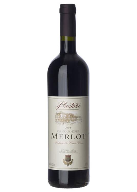 Plantaze Merlot