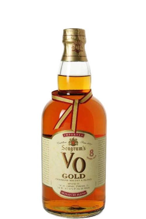 Seagrams VO Gold 1.75