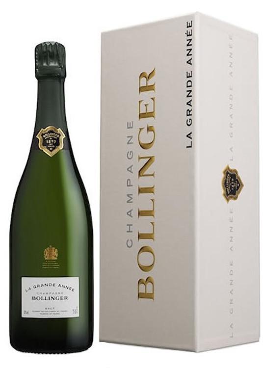 Bollinger La Grande Annee  2004