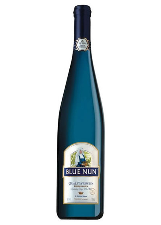 Blue Nun Qualitatswein
