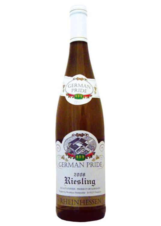 German Pride Riesling