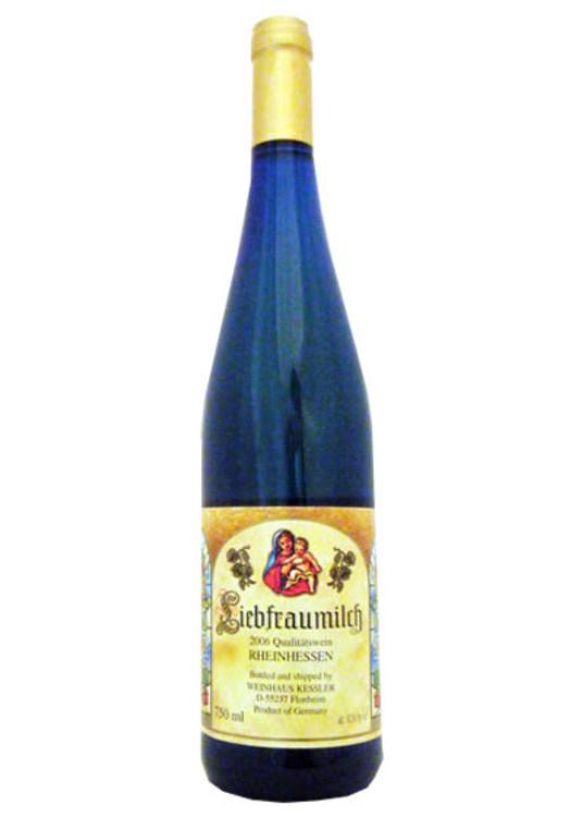 Weinhaus Kessler Liebfraumilch 1.5L