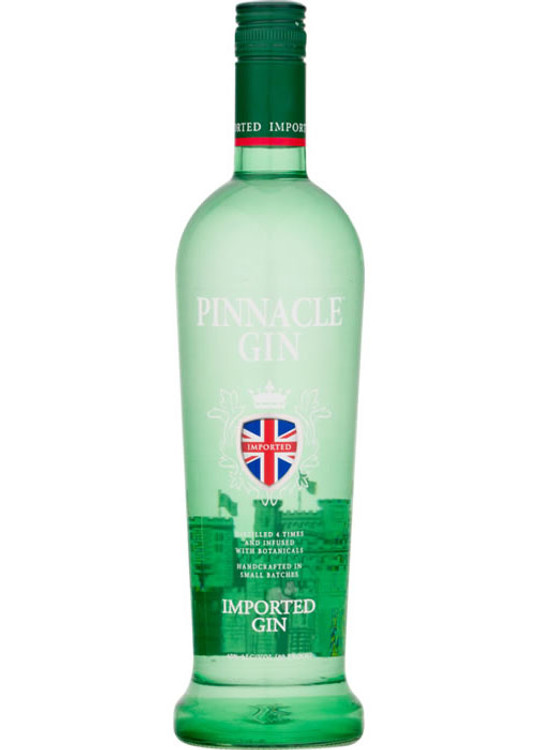 Pinnacle Gin 750ML