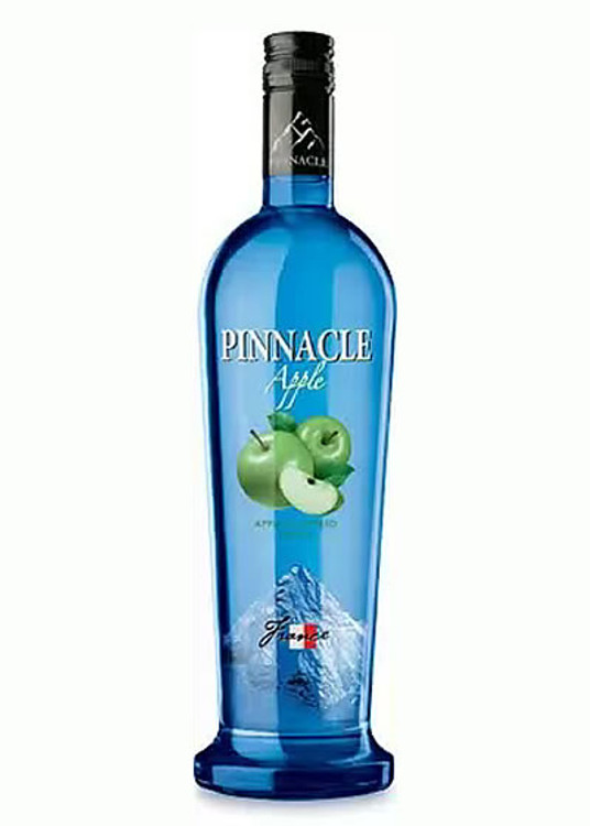 Pinnacle Apple 750ML