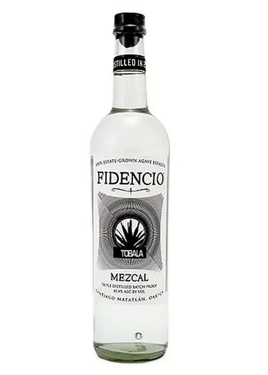 Fidencio Tobala Mezcal 750ML