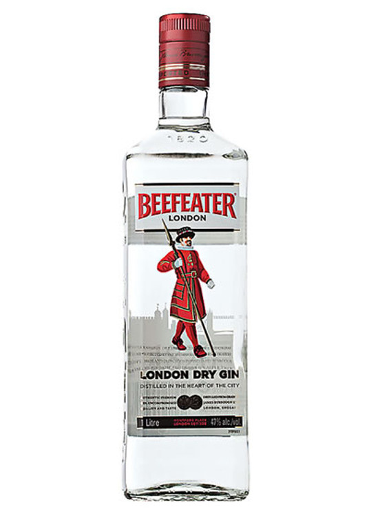 Beefeater Dry Gin 1L