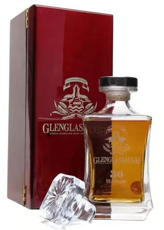 Glenglassaugh 30 Year Old 1972 750ML