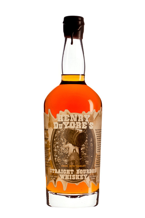 Henry Duyore Bourbon 750ML