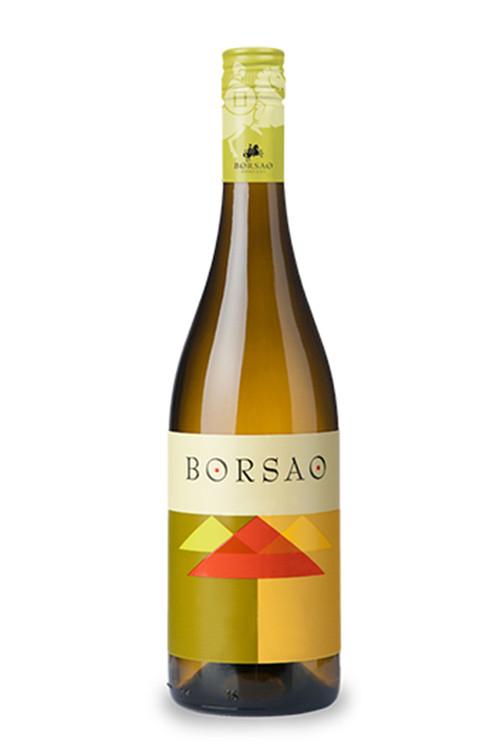 Bodegas Borsao White