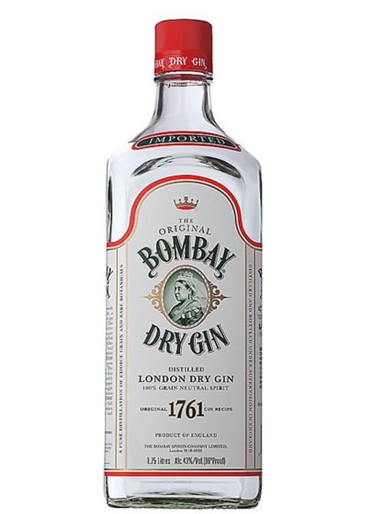 Bombay 1761 Gin 1.75L