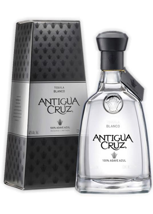 Antigua Cruz Blanco 750ML