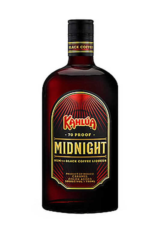 Kahlua Midnight 750ML