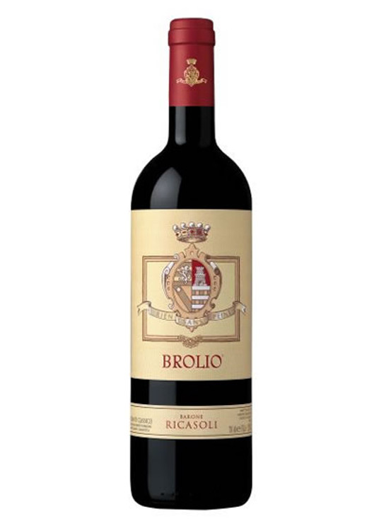 Barone Ricasoli Chianti Classico Brolio   - 2009