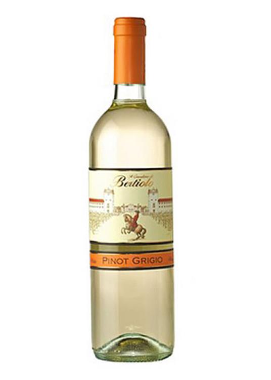IL Cavaliere Pinot Grigio
