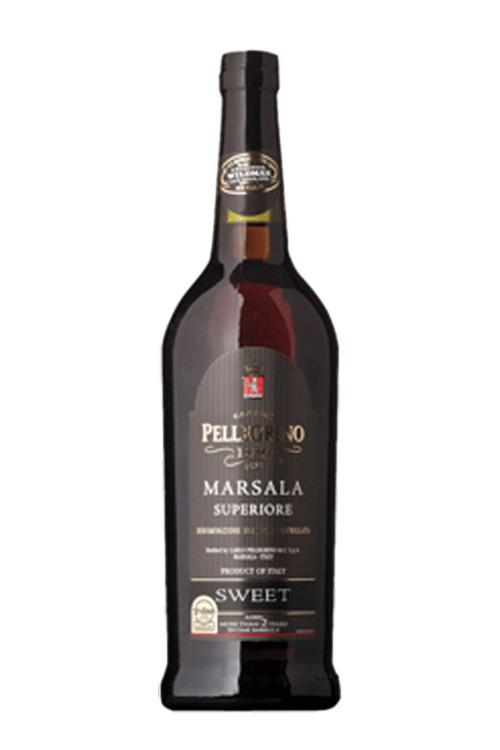Pellegrino Sweet Marsala