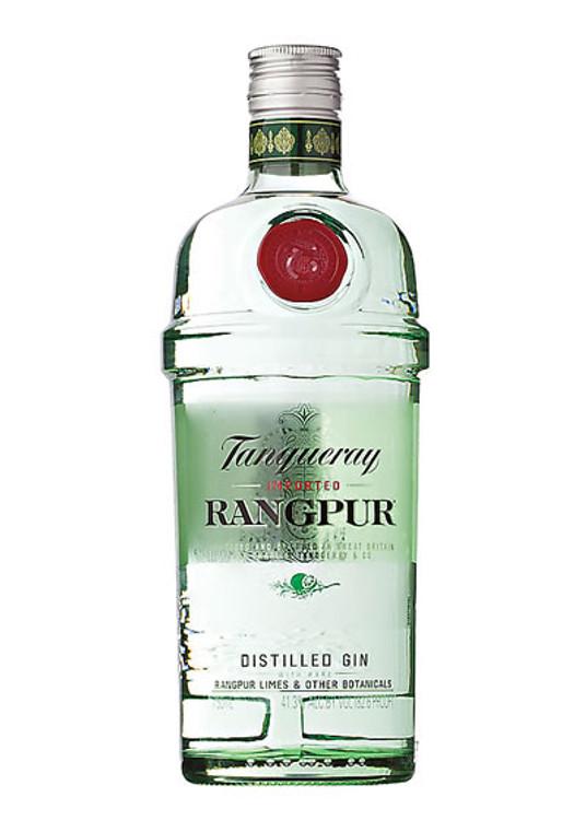 Tanqueray Rangpur Lime Gin 750ML