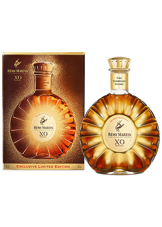 Remy Martin XO Exclusive Limited Edition