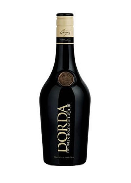 Dorda Double Chocolate