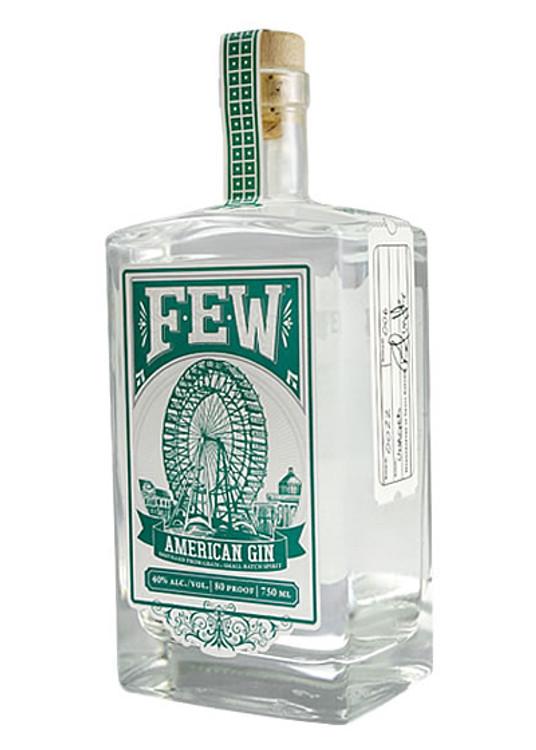 Few Spirits American Gin