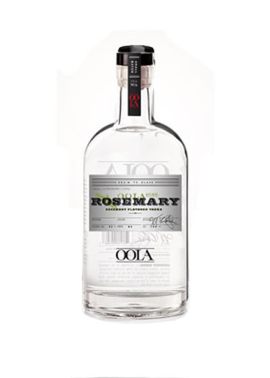 OOLA Rosemary Vodka 375ML