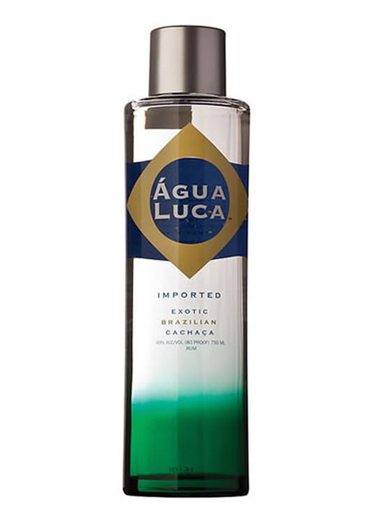 Agua Luca Cachaca 750ML
