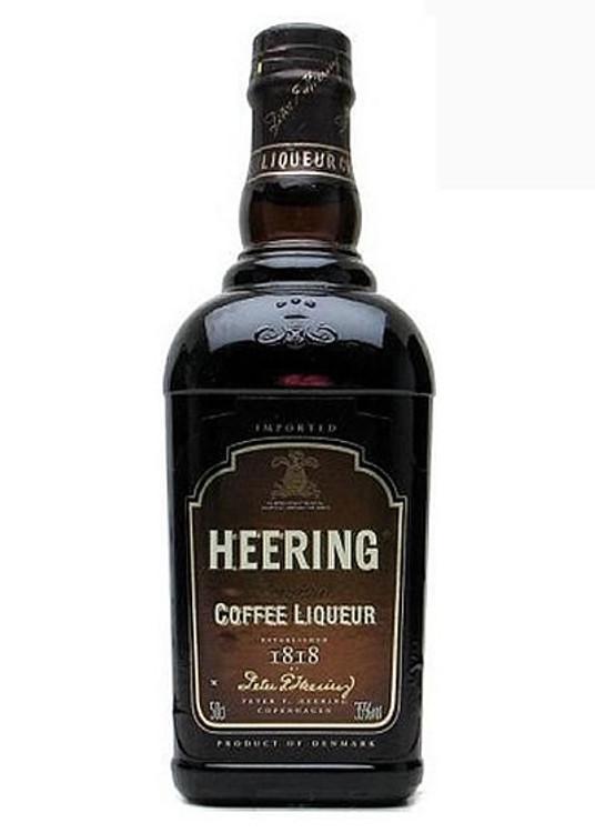 Heering Coffee Liqueur