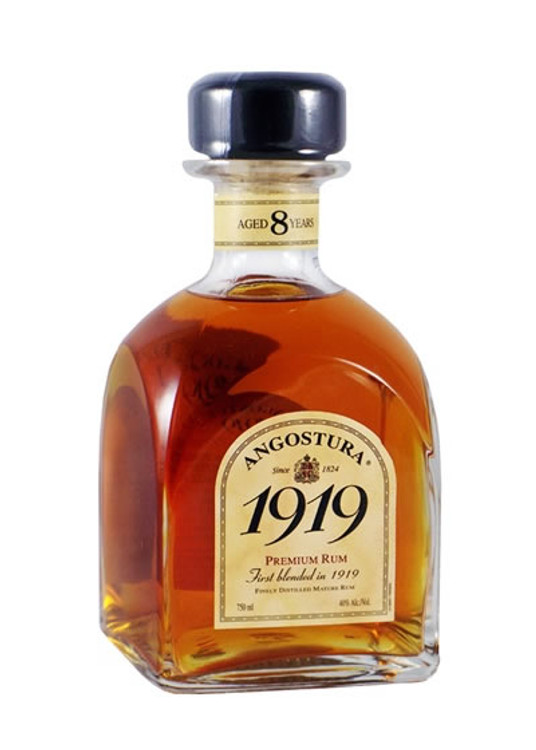 Angostura 1919 8 Year Rum 750ML