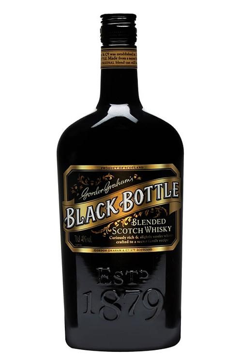 Black Bottle Scotch 750ML