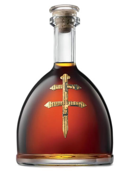 D'usse Cognac VSOP 750ML