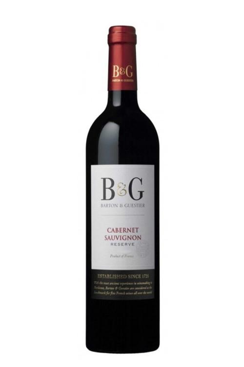 B&G Cabernet Sauvignon
