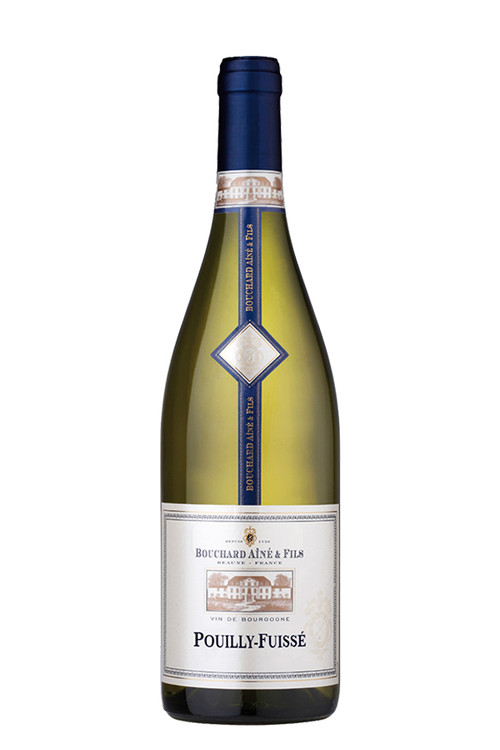 Bouchard Aine & Fils Poully-Fuisse - 2012