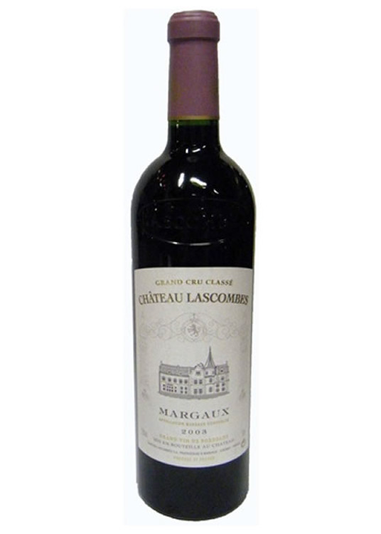 Chateau Lascombes Margaux