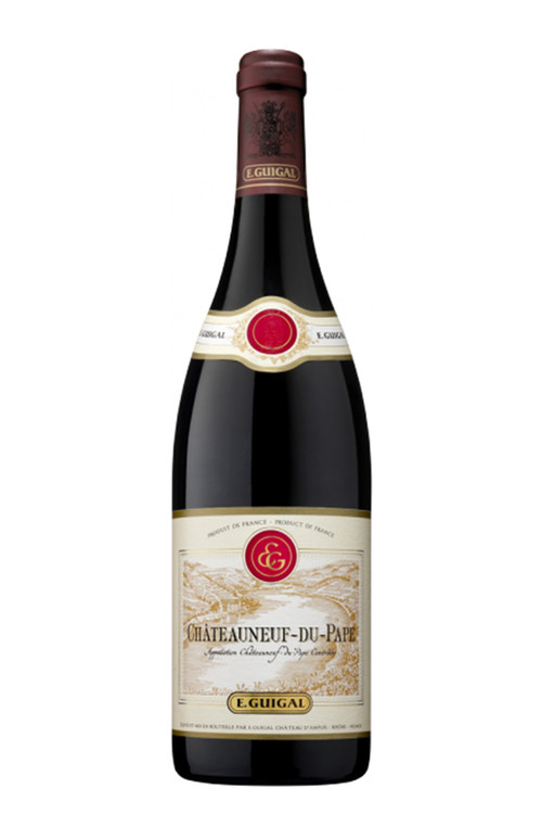 Guigal Chateauneuf du Pape Rouge