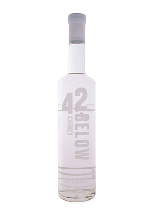 42 Below Vodka 1.75L