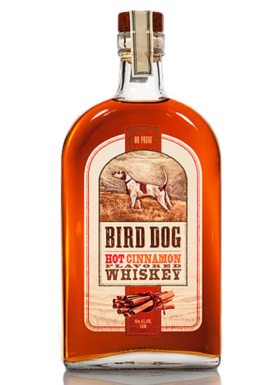 Bird Dog Hot Cinnamon