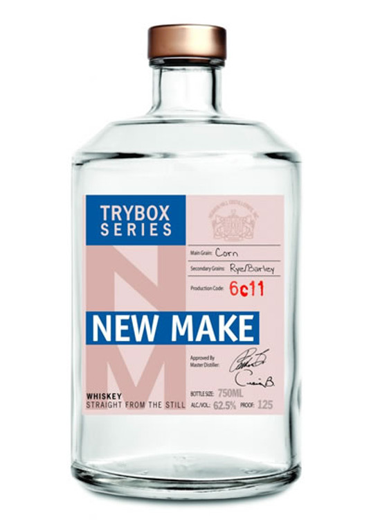 Trybox New Make Corn