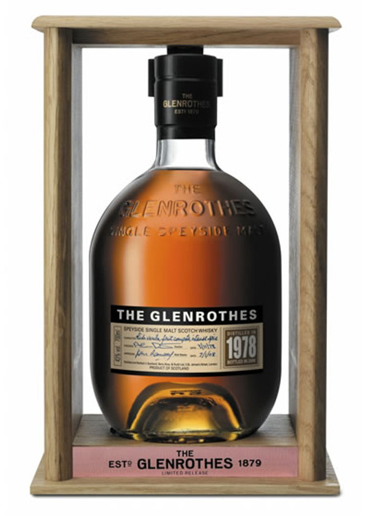 Glenrothes 1978 750ML