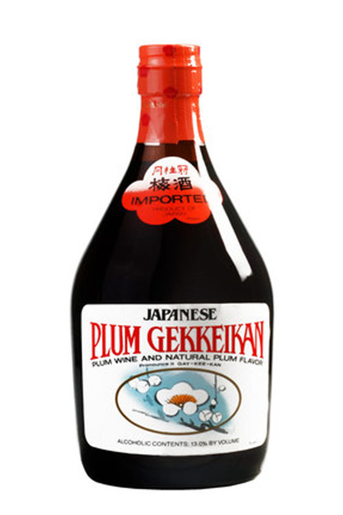 Gekkeikan Plum Wine 1.5L